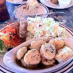 Pillar Point I Pillar Bed And Breakfast I Barbara's Fishtrap