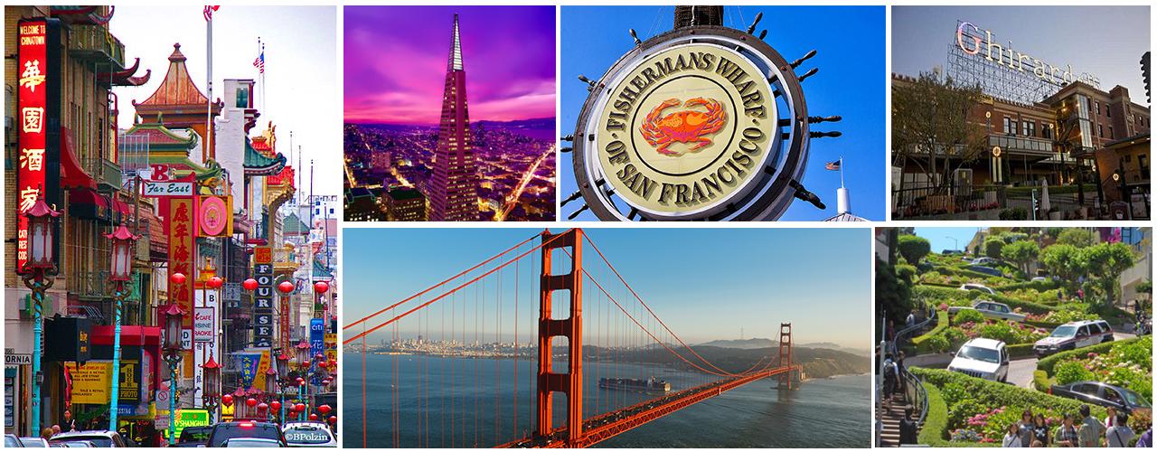 Pillar Point I Pillar Bed And Breakfast I San Francisco Collage Photo
